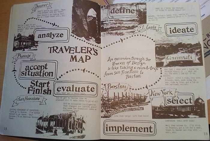 The Universal Traveller